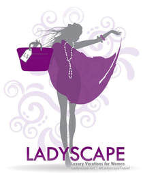 LADYSCAPE